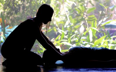 Thai Yoga Massage Practitioner Training 2019