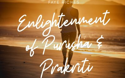 The Enlightenment of Purusha & Prakriti Meditation Course – Oct 19